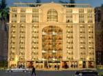 Theme Residency - Apartments & Shops in Bahria Town - Karachi Pakistan