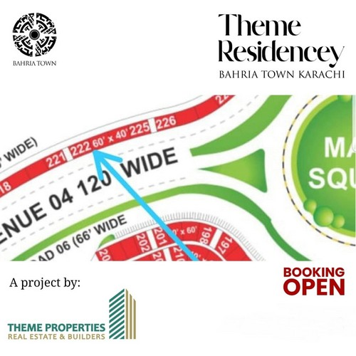Theme Residency - Booking Open