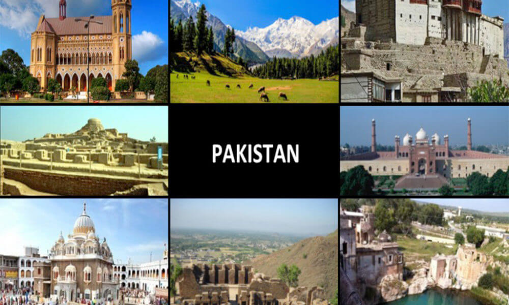 Cities In Pakistan According To The Standard Of Living