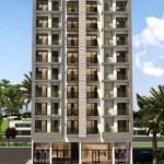 GA Tower Detail and Prices - Bharia Town Karachi