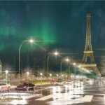 Eifel Tower - Le Paris, Gujranwala