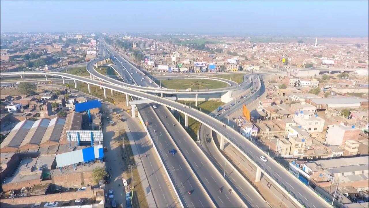 City Of Gujrawala